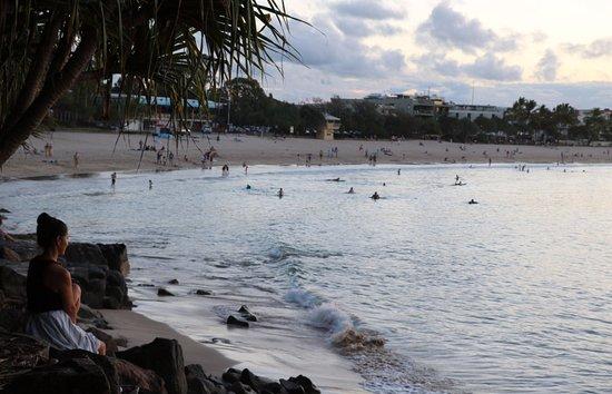 KarenW - Noosa Main Beach 11