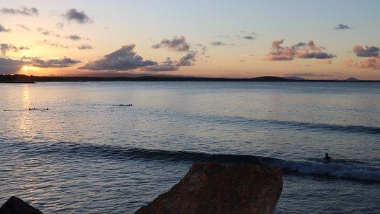 KarenW - Noosa Main Beach 12