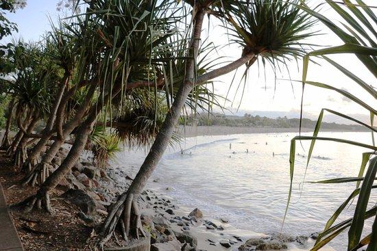KarenW - Noosa Main Beach 15
