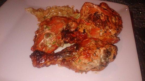 Mundaring, Australia: Tandoori Chicken (3 pieces)