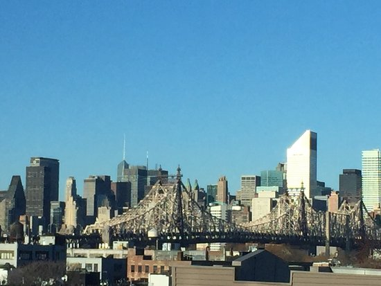 Four Points Sheraton New York Long Island City