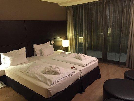 Austria Trend Hotel Park Royal Palace Vienna: photo3.jpg