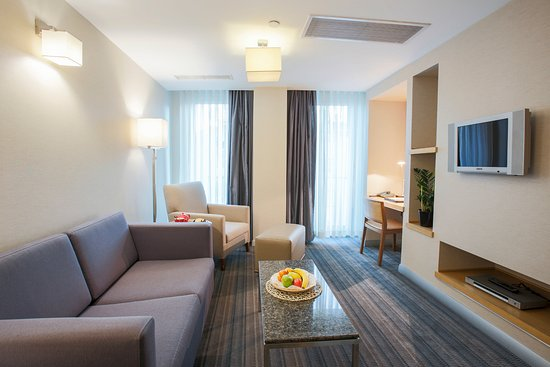 Photo of Housez Suites & Apartments Istanbul