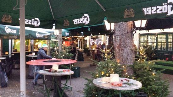 Wels, Austria: Advent market