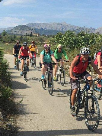 MTB Tour Mallorca