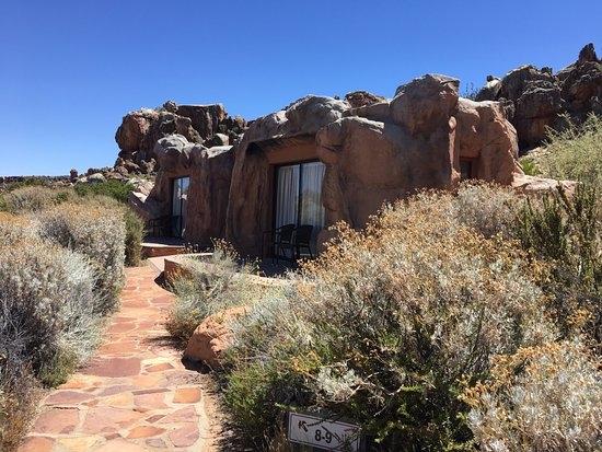Foto de Kagga Kamma Private Game Reserve