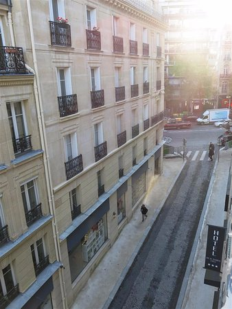 Hotel Elysée Etoile Photo