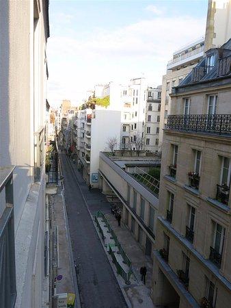 Фотография Hotel Elysee Etoile