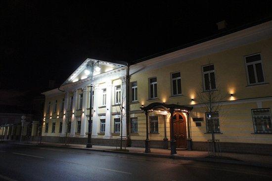 House of Kireyevskiye-Karpovy