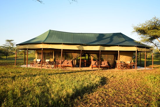 ‪Serengeti Tingitana Tented Camp‬