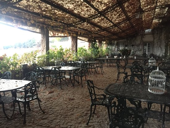Hotel Rural Casa dos Viscondes da Varzea: photo5.jpg