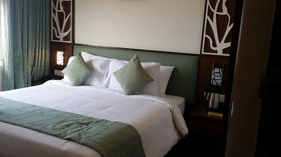 Ooty - Elk Hill, A Sterling Holidays Resort: bedroom