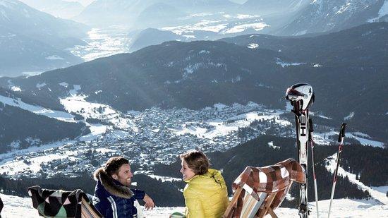 Mosern, Αυστρία: Ski Alpin