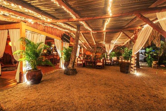 Locanda Hotel Samara Beach
