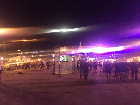 Bangsaen, Tailândia: Jazz festival!