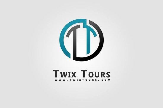 Twix Tours Logo Picture Of Twix Tours Tangier Tripadvisor