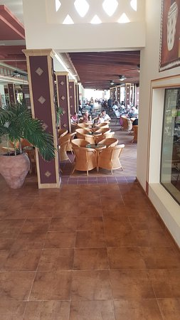 Fantastic hotel with plenty of amenities and friendly staff