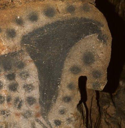 Grotte du Pech-Merle
