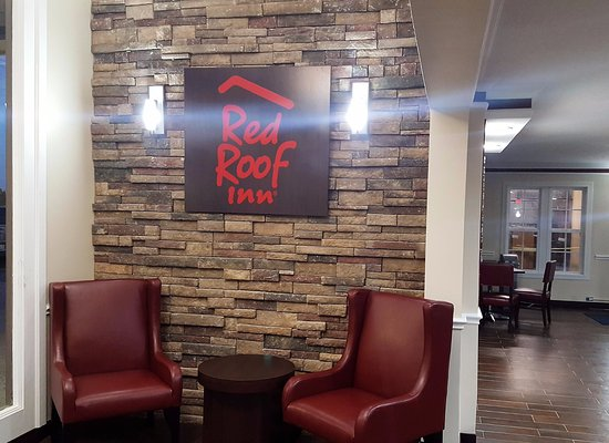 Red Roof Inn Tulsa Airport Photo