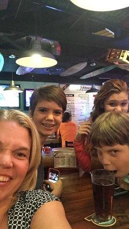 Longwood, FL: Family