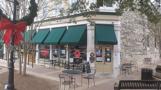 Round Rock, TX: Star Coffee