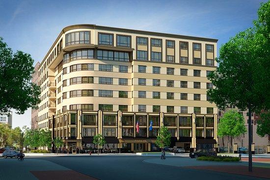 Photo of BEST WESTERN PREMIER Park Hotel Madison