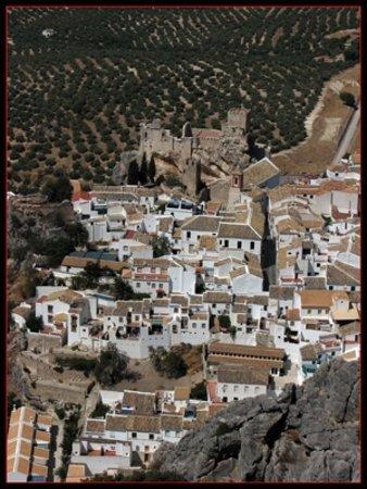 Province of Cordoba Resmi