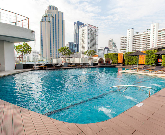 Photo of Hotel The Westin Grande Sukhumvit at 259 ซอยสุขุมวิท 19 ถนนสุขุมวิท, Bangkok 10110, Thailand