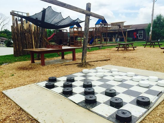 Sunbury, OH: Playground