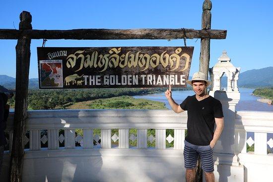 Chiang Saen, Thailand: Decore bem o nome, pois esse lugar é uma roubada!
