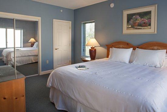 Waterside by Spinnaker Resorts: 1 Bedroom Refurbished