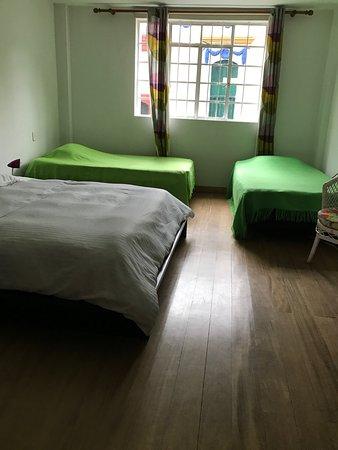 Foto Hotel Casa Guadalupe