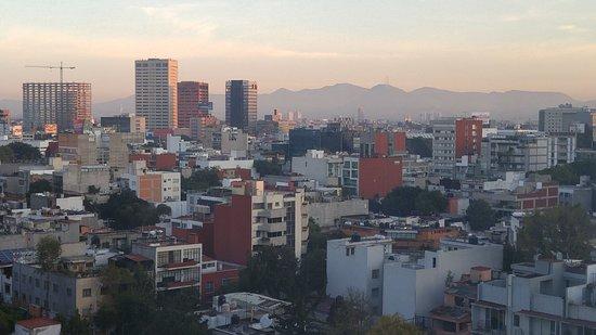Casa Inn Mexico City Foto