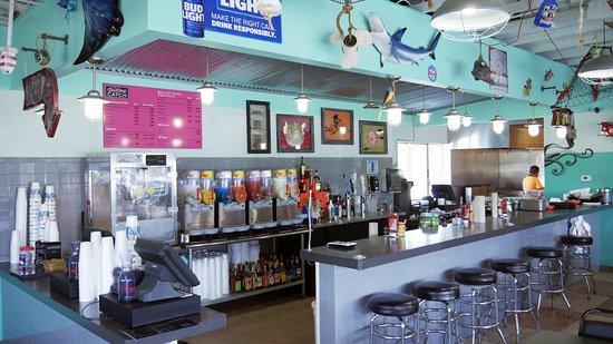 The boiling catch tyler restaurant reviews phone for Restaurants in tyler tx