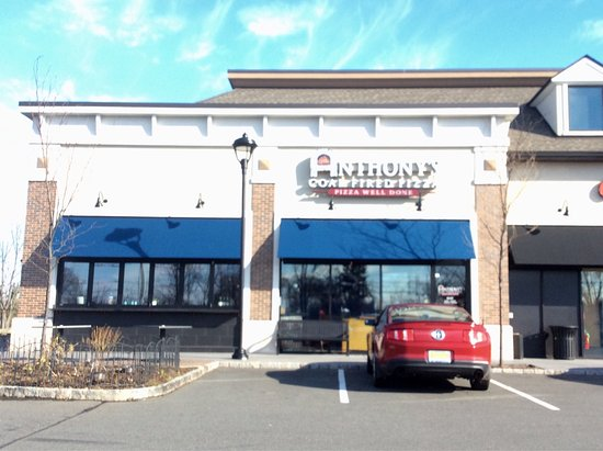 Fair Lawn, NJ: Anthony's Coal Fired Pizza