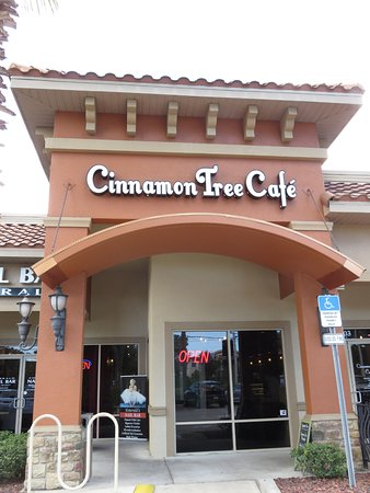 Cinnamon tree cafe port orange restaurant reviews phone number photos tripadvisor - Things to do in port orange fl ...