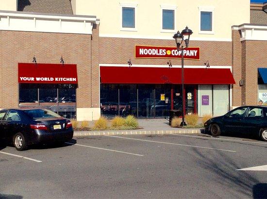 Fair Lawn, NJ: Noodles & Company