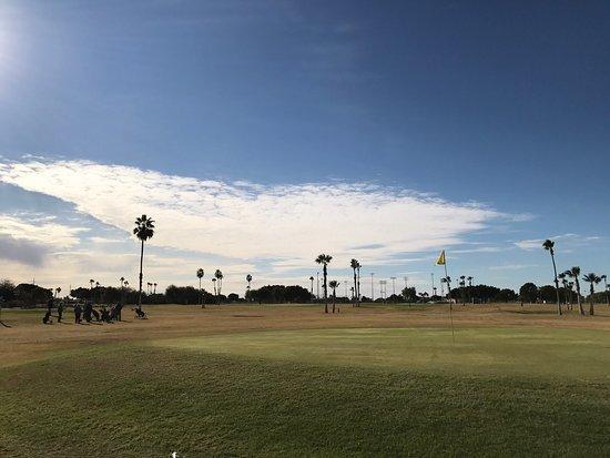 Yuma, Arizona: Arroyo Dunes Golf Course