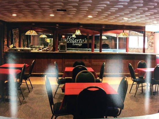 Putnam, Коннектикут: Bilarto's Lounge
