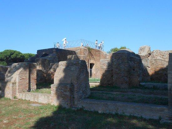 Ostia Antica, Italy: Ostica Antica
