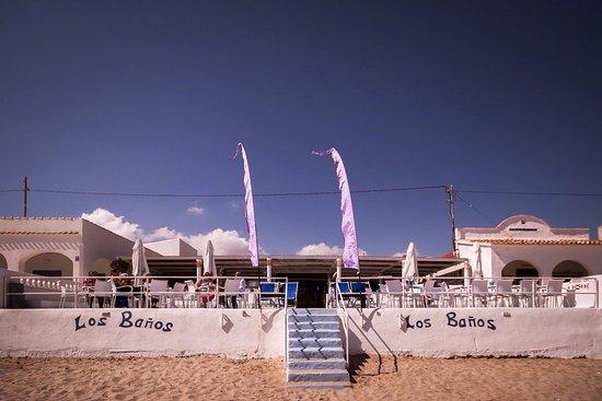 Photo4 Jpg Picture Of Los Banos Sunshine Bar Denia Tripadvisor