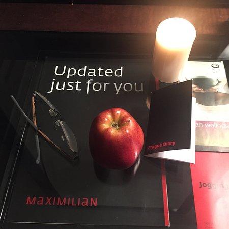 Maximilian Hotel: photo0.jpg