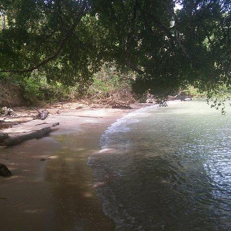 Bocas Town, Panama: Flying Pirates Trail