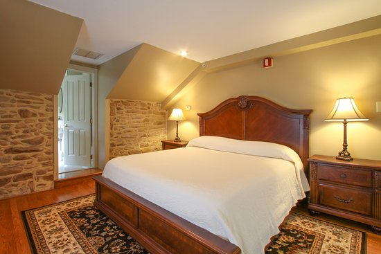 North Wales, PA: Standard King Room