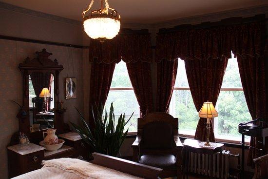 Saint Georges, Canada: Siegneur's Room