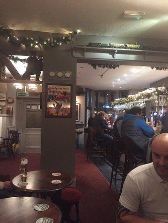 Parkfield Inn: photo0.jpg