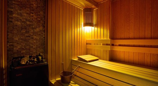 Sauna picture of pera center hotel spa istanbul tripadvisor pera center hotel spa sauna altavistaventures Images