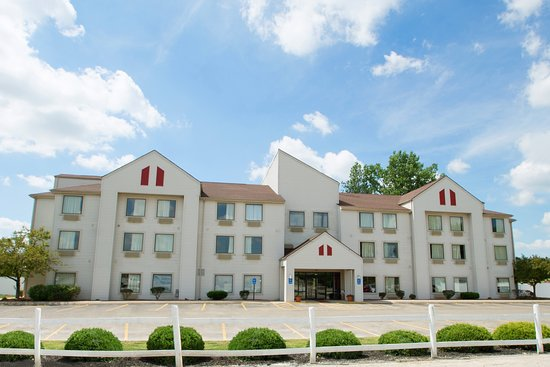Hotel Red Roof Inn Springfield, OH, Springfield, United States of AmericaView Hotel on Map · Special offers · Check Availability · 24/7 Customer service1,+ followers on Twitter.