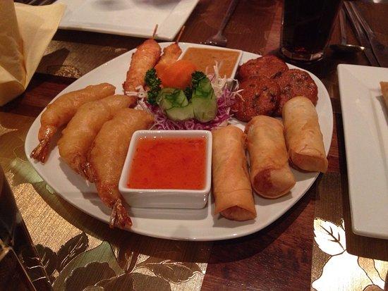 Thai Restaurant Carnoustie