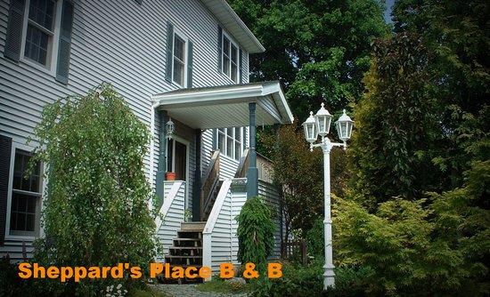 Foto de Sheppard's Place